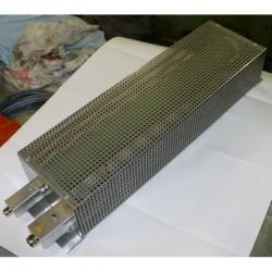 Braking resistor 2500W