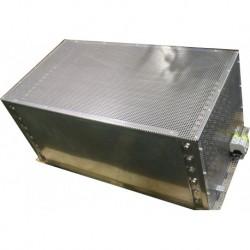 Braking resistor 40kW