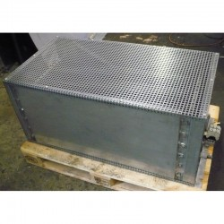 Braking resistor 60kW